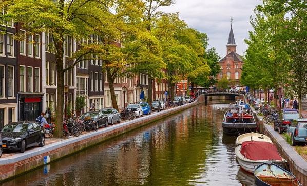 Hollanda Mobilya Gönderimi