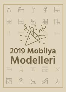 2019 Mobilya Modelleri