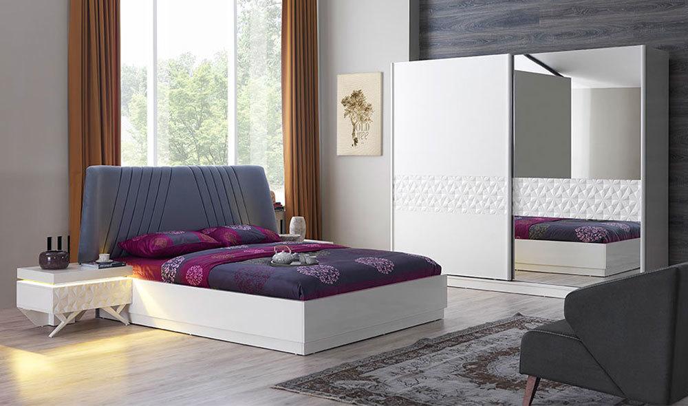 Belek Ahsap Yatak Odasi Yatak Odasi Modelleri