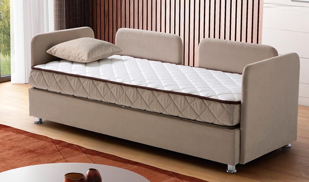 Yataklı Kanepe - Yataklı Kanepeler Yıldız Mobilya da