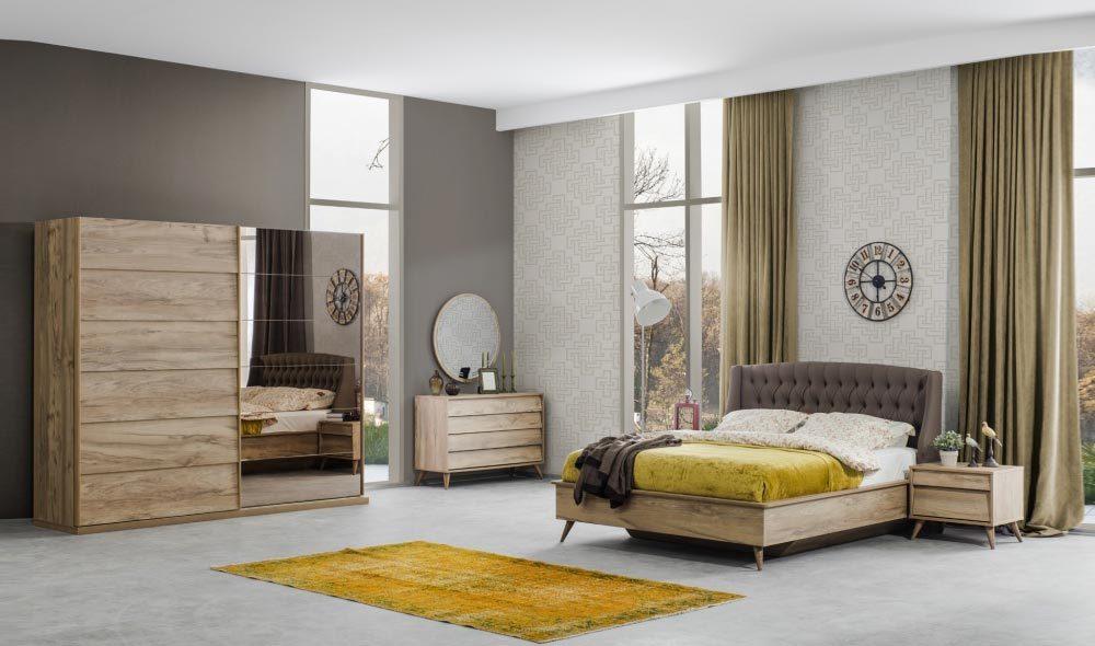 Izmir Yatak Odasi Yeni Yatak Odasi Takimlari