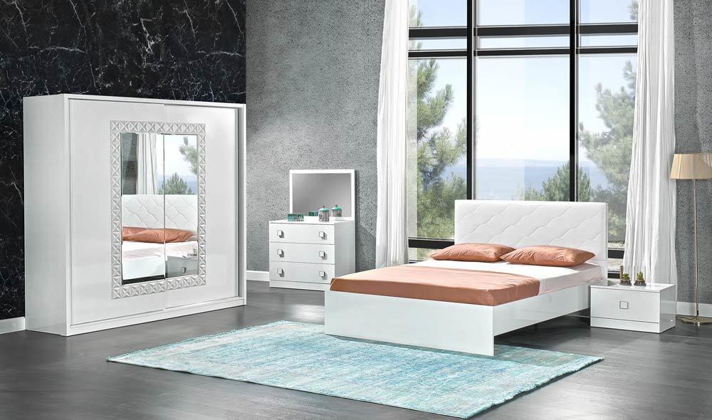 Yeni Dus Yatak Odasi Yatak Odalari Yatak Odasi Modelleri