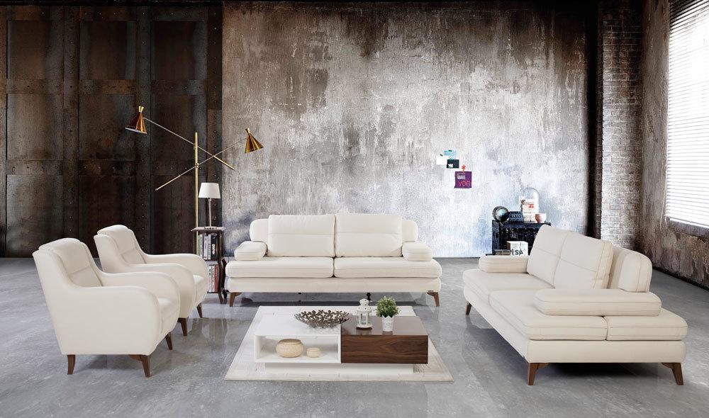 Lina Luks Koltuk Takimi Modern Salon Takimi Modelleri