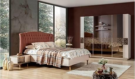 Yeni Yatak Odasi Modelleri Yildiz Mobilya