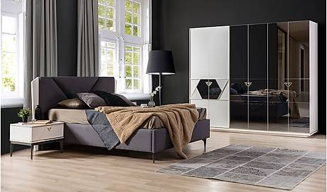 Yatak Odasi Fiyatlari Yildiz Mobilya