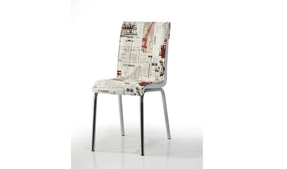Pedli Sandalye