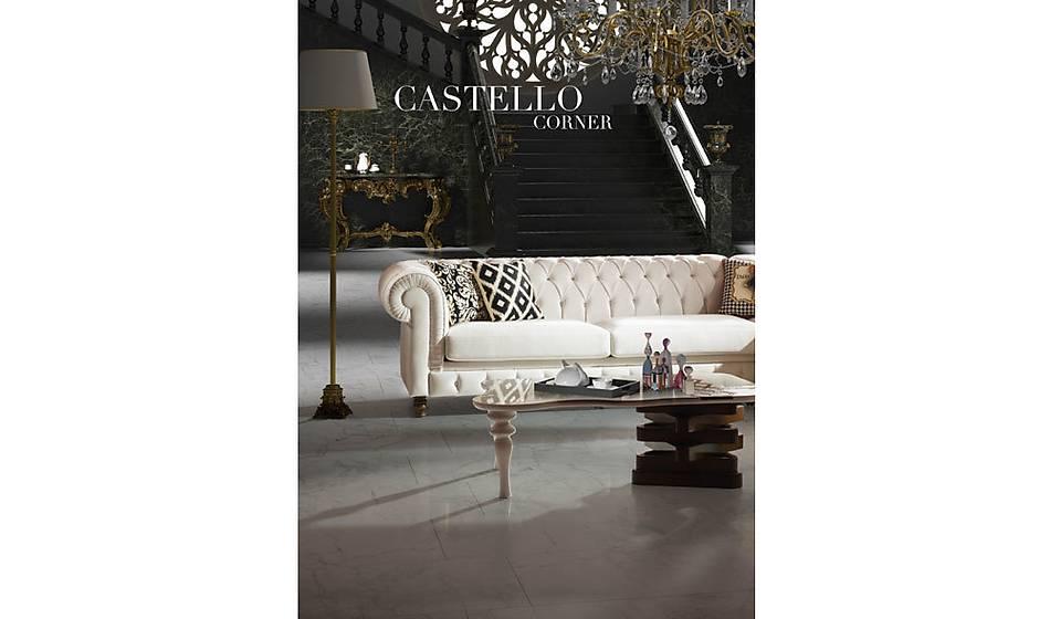 Castello Chester Köþe Takýmý