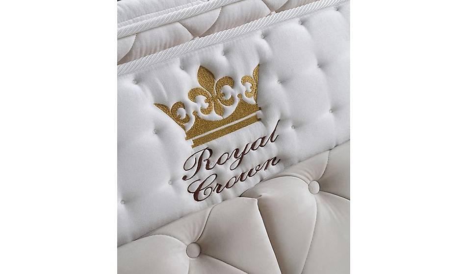 Royal Crown Ortopedik Yatak