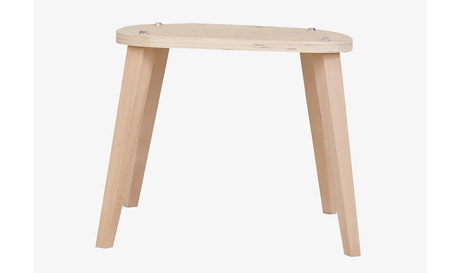 Çizgi Sandalye 6 Adet