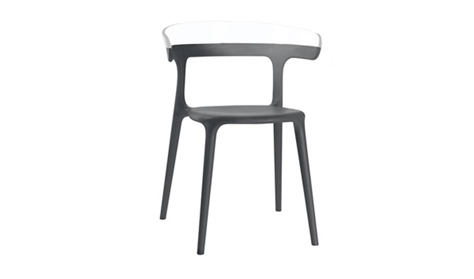 Luna Sandalye 2 Adet