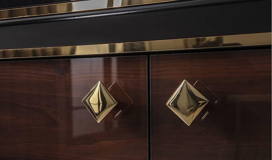 Rixos Luxury Ceviz Yemek Odasý