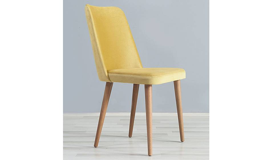 Keops Sandalye 6 Adet