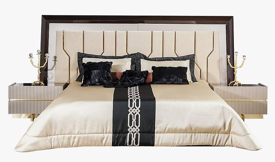 Premium LuxuryYatak Odası