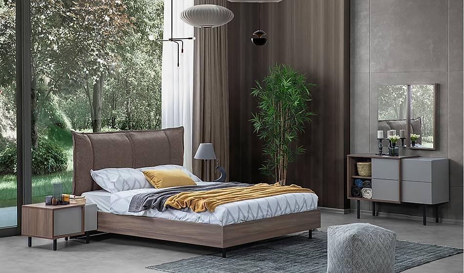 Sofya 6 Kapılı Yatak Odası
