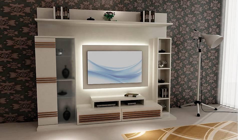 Samara Tv Ünitesi