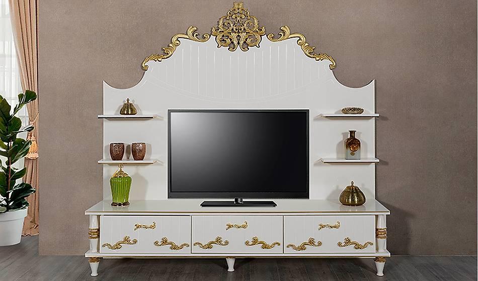 Yakut Klasik Tv Ünitesi
