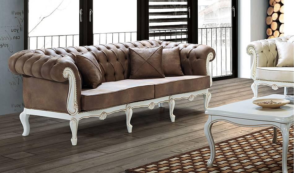 Sedni Klasik Salon Takýmý