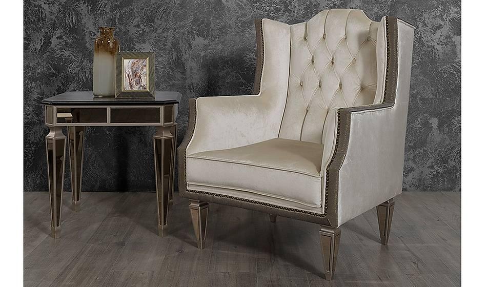 Gloria Art Deco Salon Takýmý