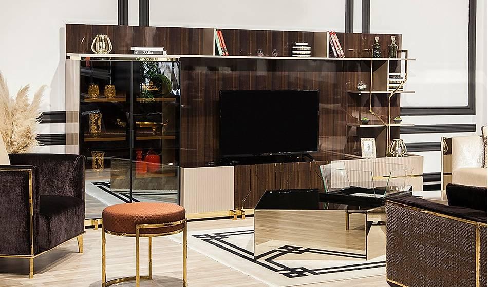 Premium Luxury Tv Ünitesi