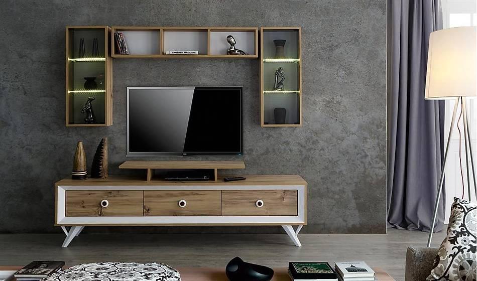 Lüx Tv Ünitesi
