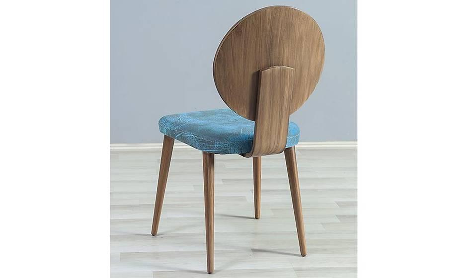012 Sandalye 6 Adet