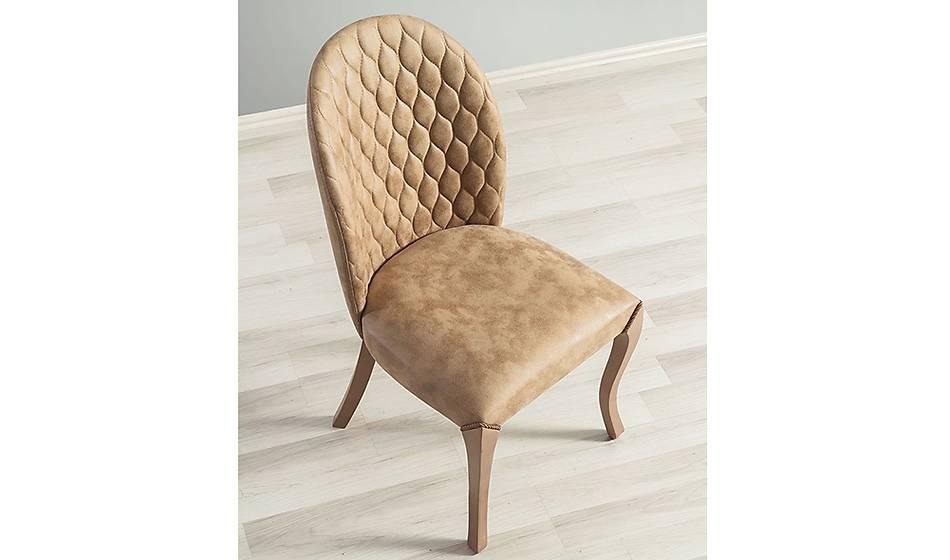 08 Sandalye 6 Adet