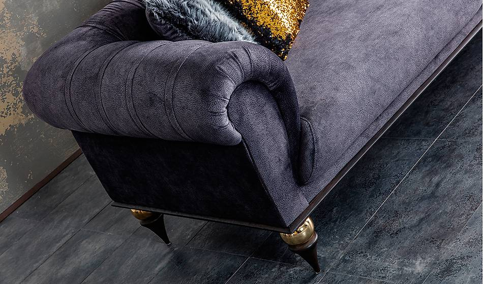 Negro Luxury Salon Takýmý