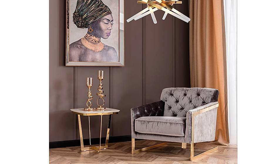 Serenýty Luxury Salon Takýmý