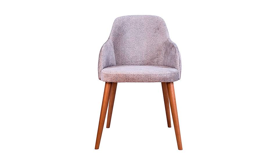 Bolero Çizgi Sandalye 6 Adet - 6572