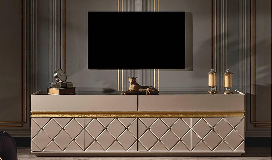 Artemis Luxury Tv Sehpasý