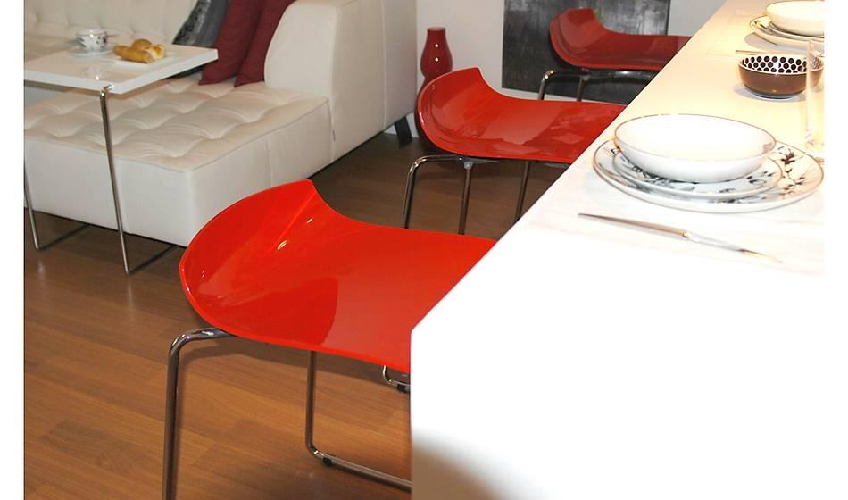 X-Treme Sled Bar Sandalyesi 2 Adet