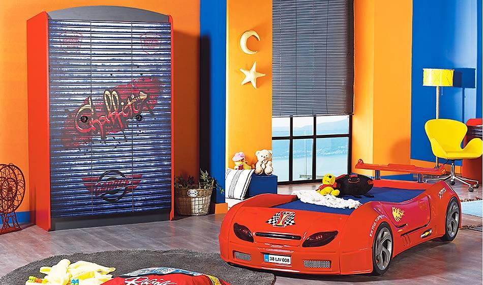 Garaj Genç Odasý