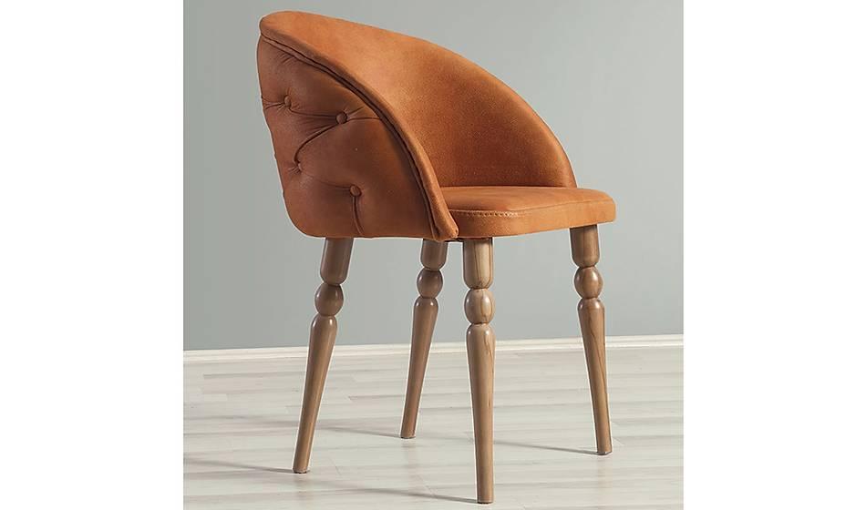 09 Avangarde Sandalye 6 Adet