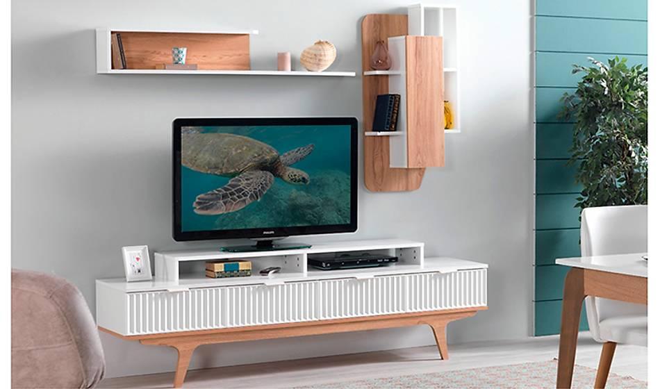 Line Tv Ünitesi