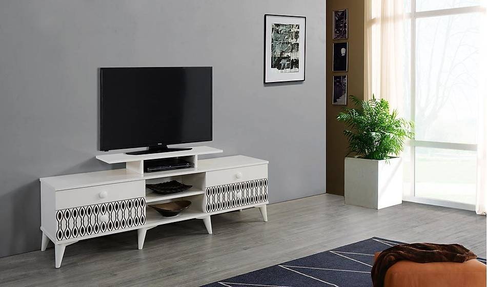 Ebru Tv Sehpasý