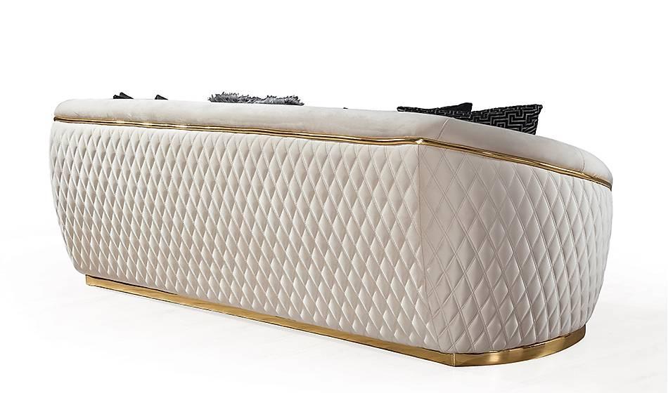 Mitra Luxury Salon Takýmý