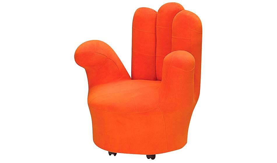 Parmak Koltuk - Renk Seçenekli