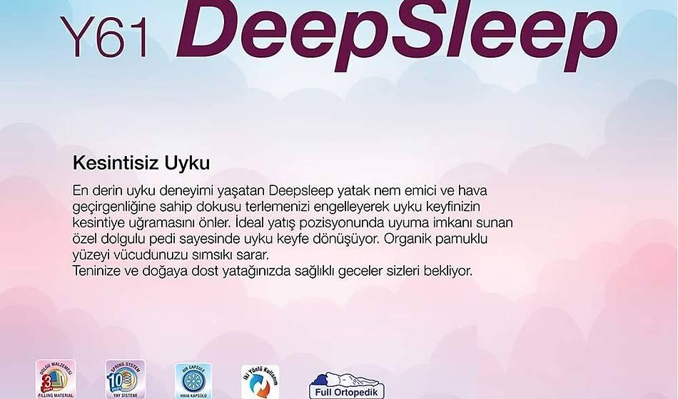 Deep Sleep Yatak