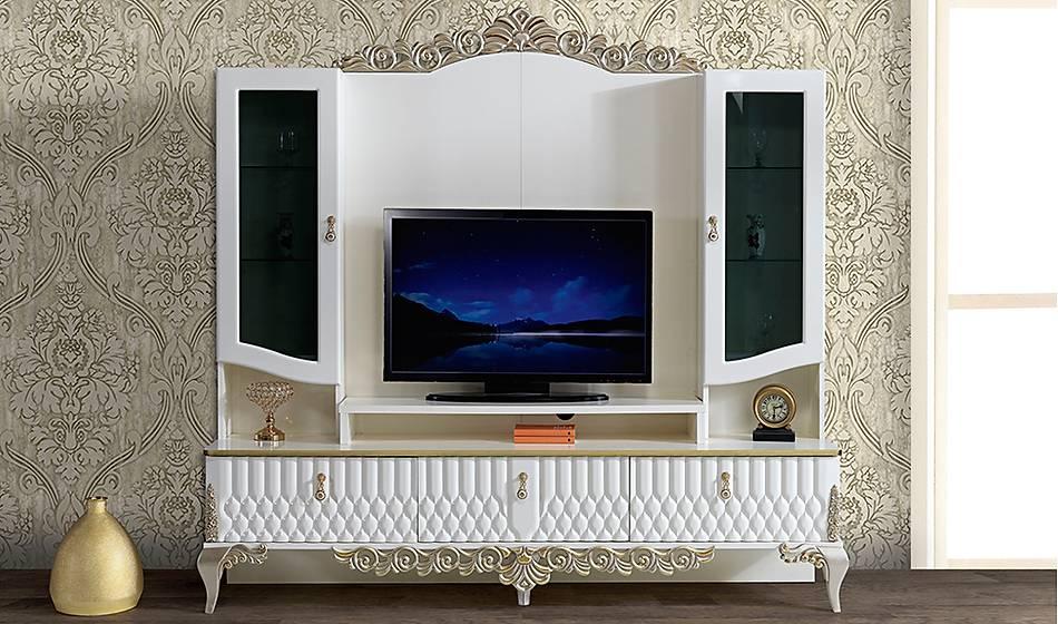 Piyano Tv Ünitesi