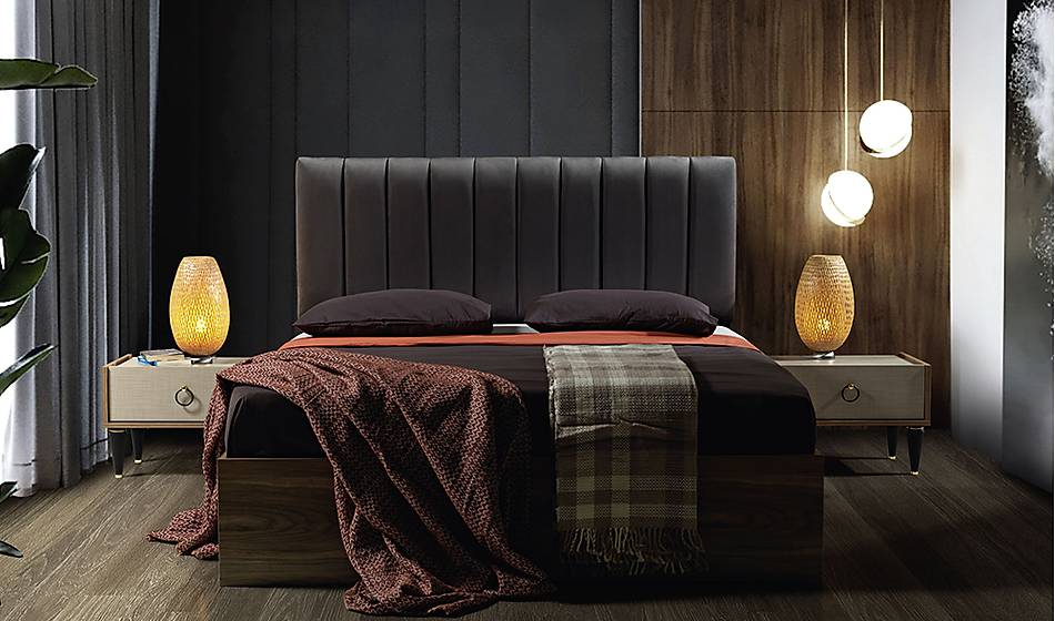 Madre Yatak Odası