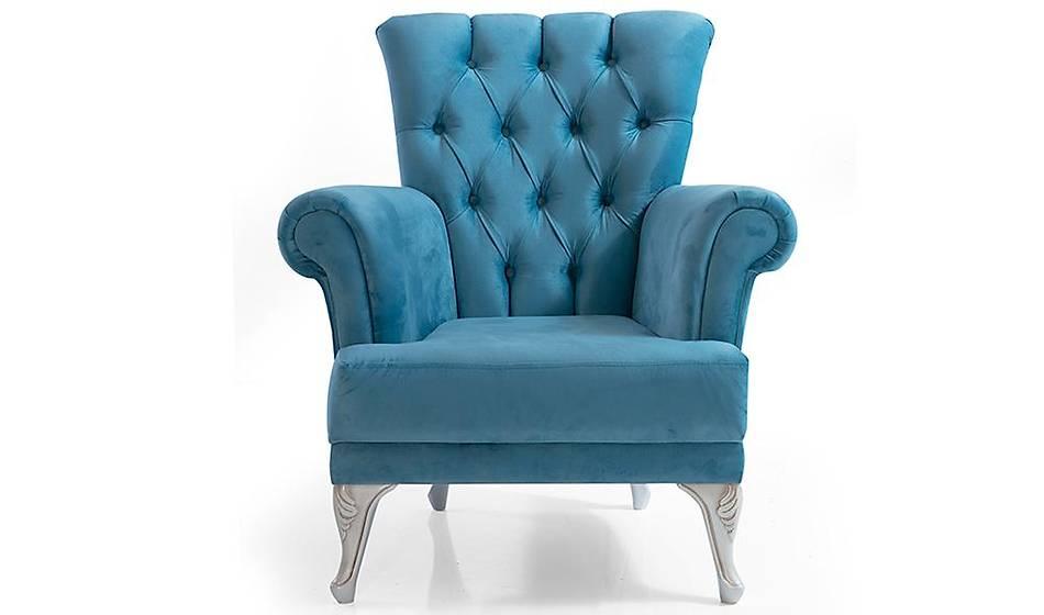 Sedni Oturma Grubu Mavi