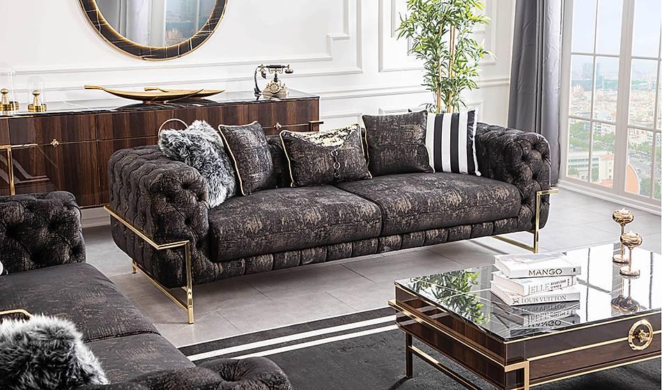 Asus Luxury Salon Takımı