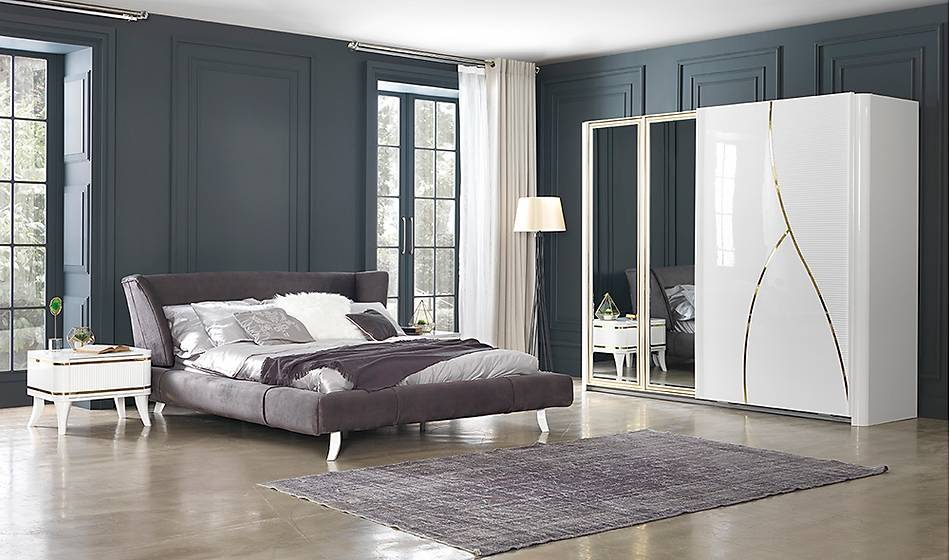 Diamond Yatak Odası