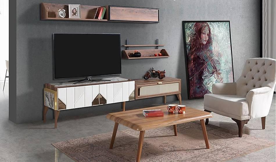 Haliç Tv Ünitesi
