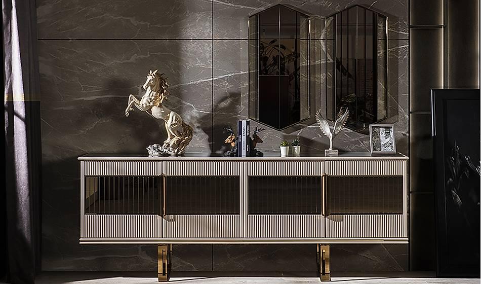 Cavalli Luxury Konsol