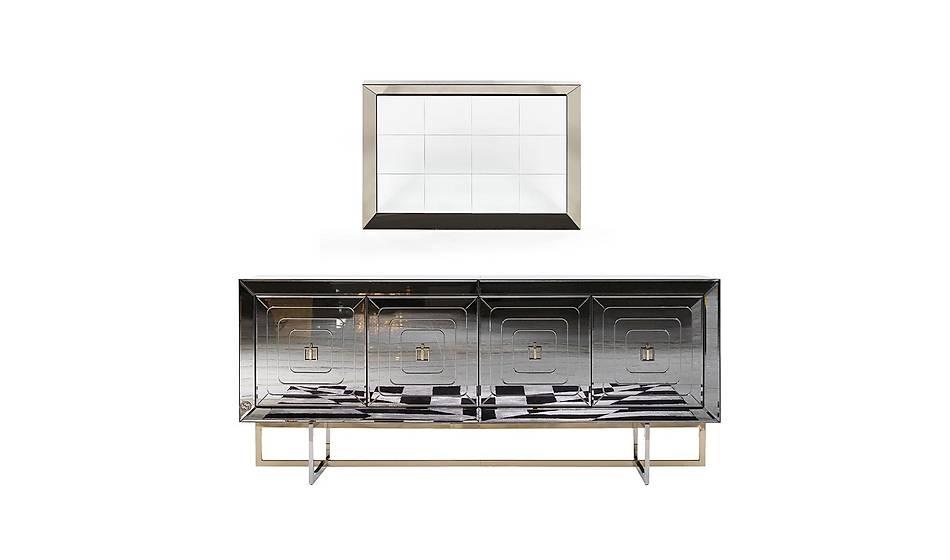 Ýnfinity Luxury Konsol - 1091