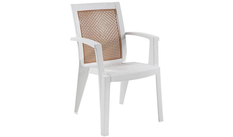 Sapphire Plastik Sandalye 4 Adet