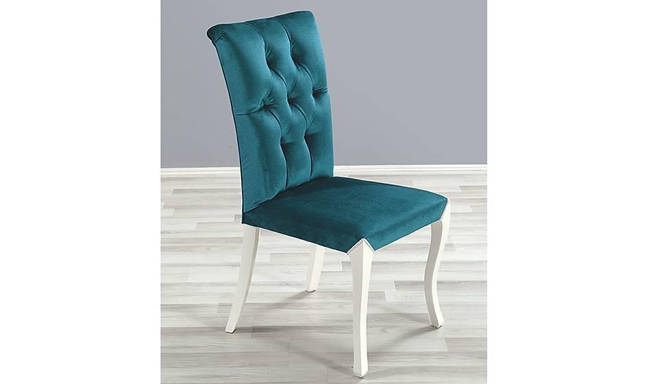 Camora Sandalye 6 Adet