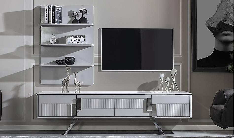 Yenice Tv Ünitesi