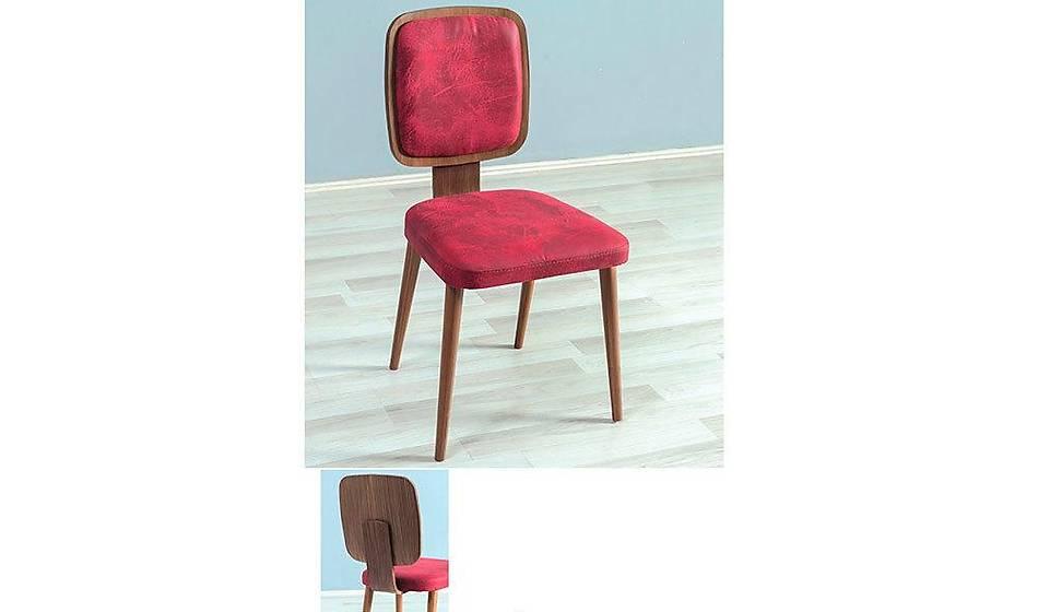 019 Sandalye 6 Adet